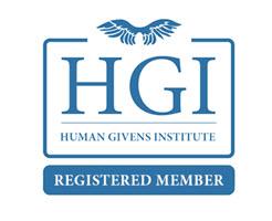 Human Givens Institute registered member