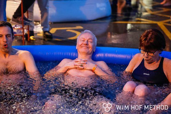 Wimm Hoff Experience, London
